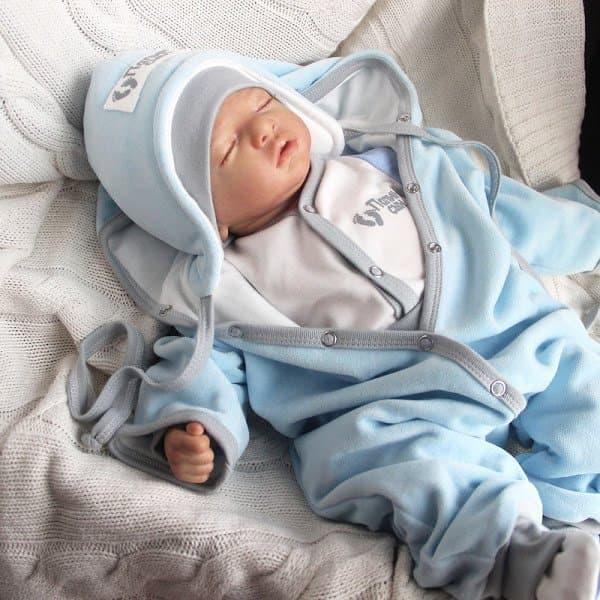 Что надо новорожденному на выписку